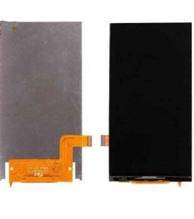 Ecran LCD Wiko Lenny Noir
