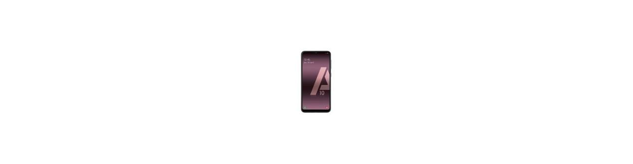 Galaxy A10 (A105F,G,FN)