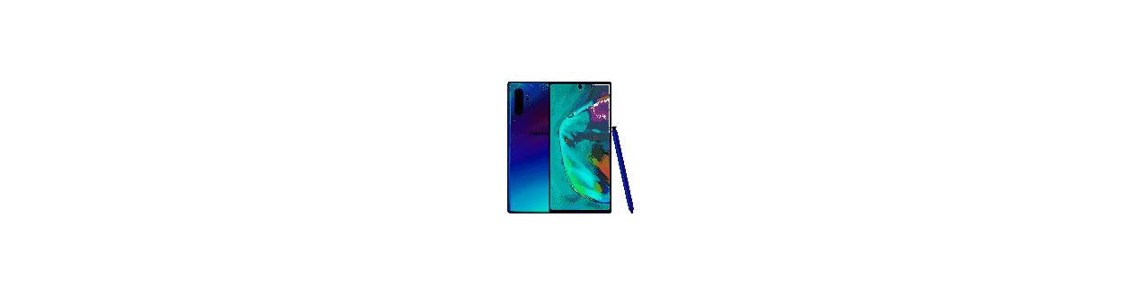 Galaxy Note 10 (N970F)