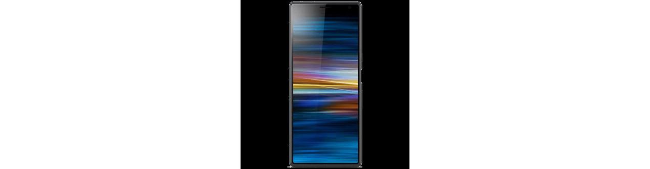Xperia 10 Plus (I4213)