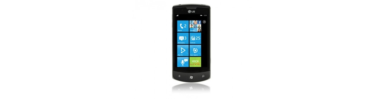 Optimus 7 (E900)