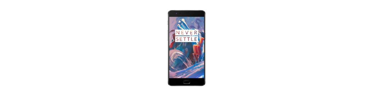 OnePlus 3 (A3000/A3003)