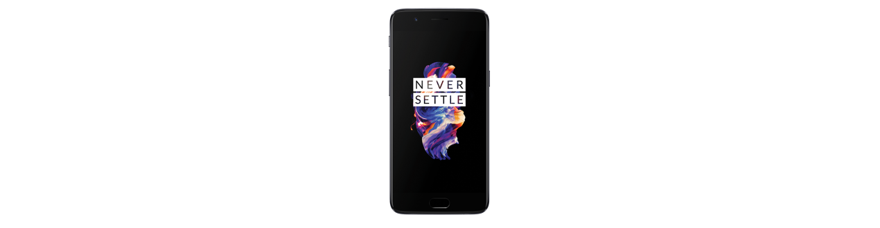 OnePlus 5 (A5000)