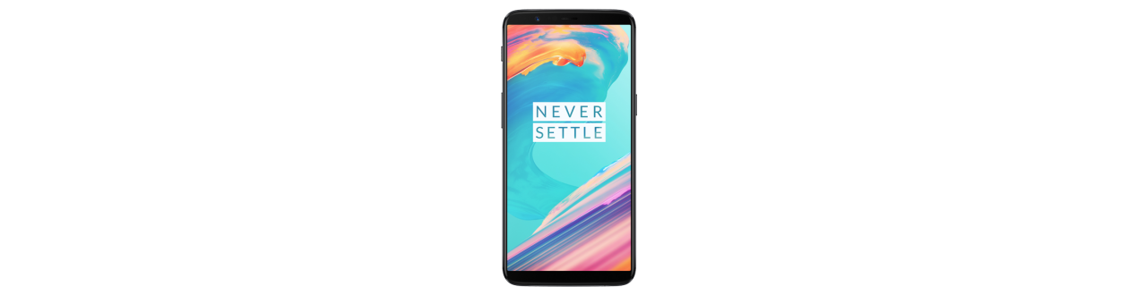 OnePlus 5T (A5010)