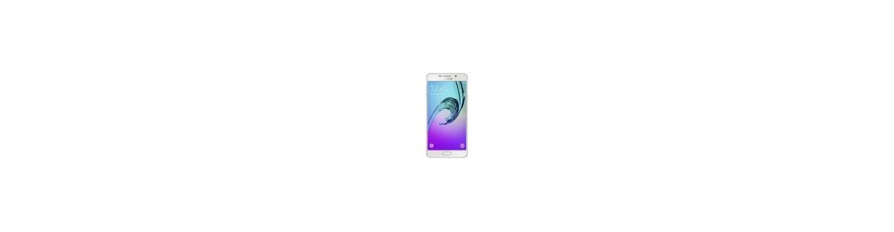 Galaxy A7 2016 (A710F)