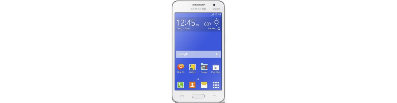 Galaxy Core 2 (G355F)