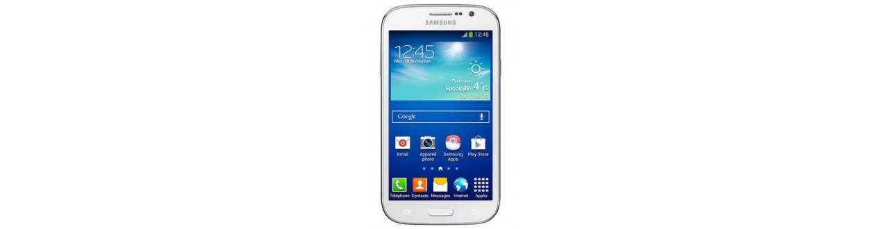 Galaxy Grand Plus (i9060i)
