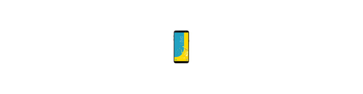 Galaxy J6 2018 (J600F)