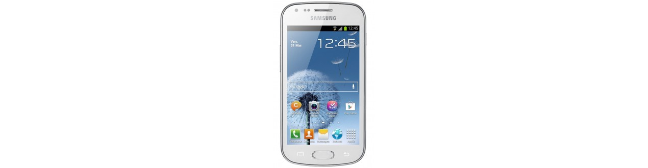 Galaxy  Trend (s7560/s7562)