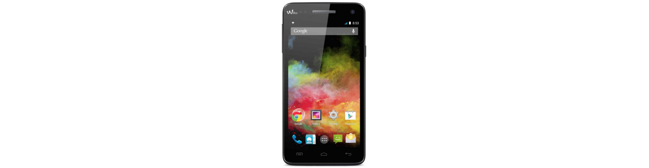 Wiko Rainbow 4G (L5503)