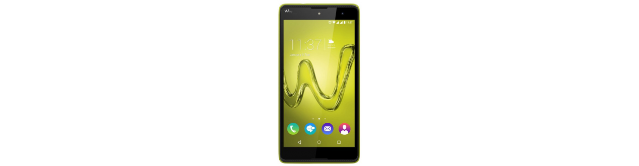 Wiko Robby (V3750AN)