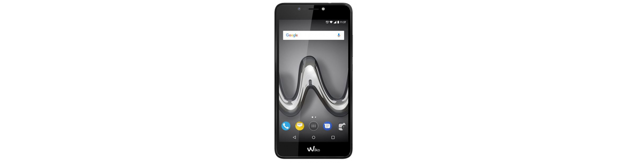 Wiko Tommy 2 plus 4G (V3941)