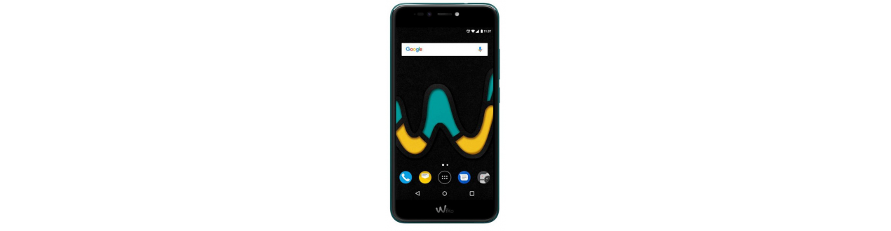 Wiko Upulse 4G