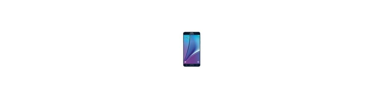 Galaxy Note 5 (N920F)