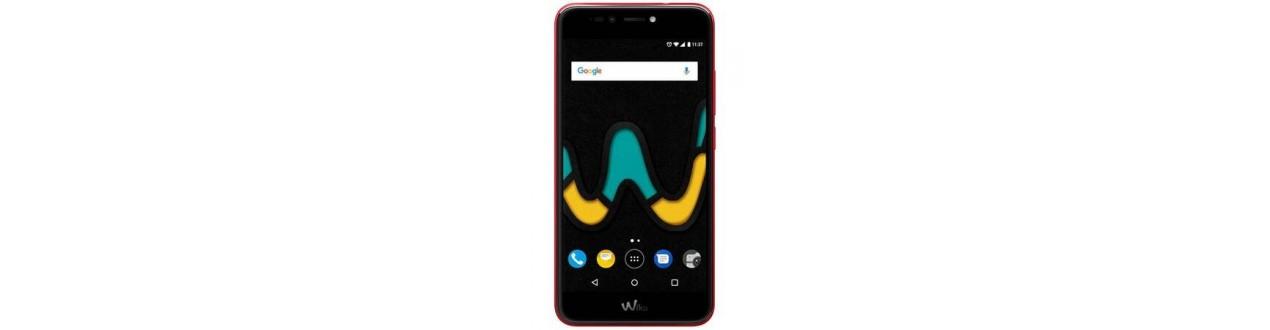 Wiko Upulse plus 4G