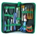 Kit outils complet