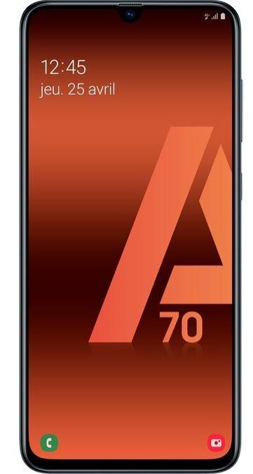 Galaxy A70 (A705F)