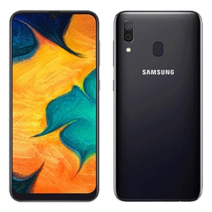 Galaxy A30 (A305F)