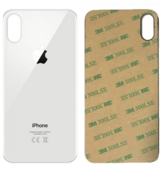 iPhone XS Max (Vitre/Châssis)