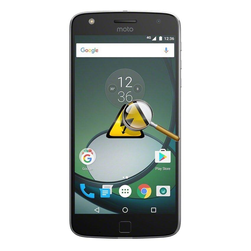 Moto Z Play (XT1635)