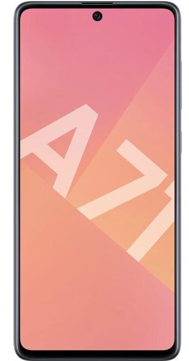 Galaxy A71 (A715F)