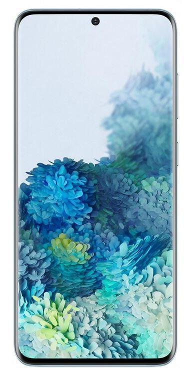 Galaxy S20 (G980F)