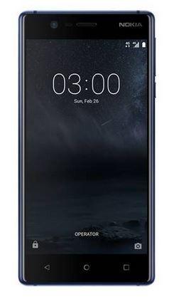 Nokia 3 (TA1020/1028/1032)