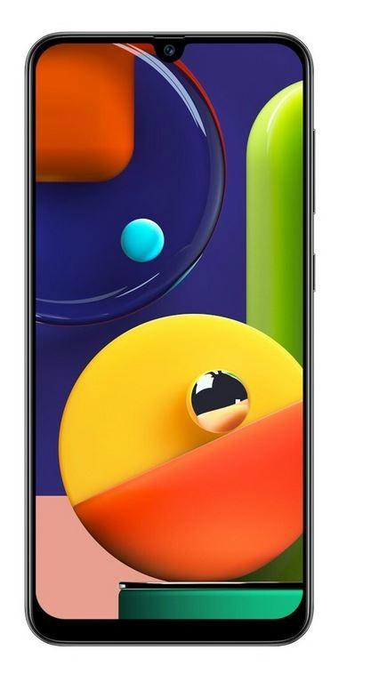 Galaxy A50s (A507F)