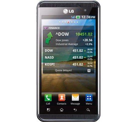 Optimus 3D 4G (P925G)