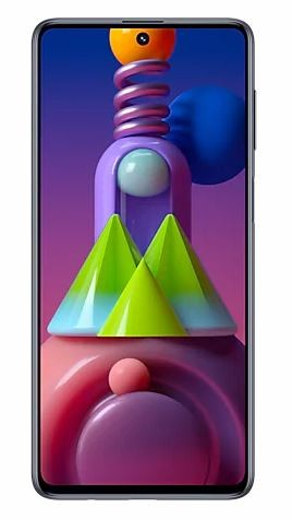 Galaxy M51 (M515F)
