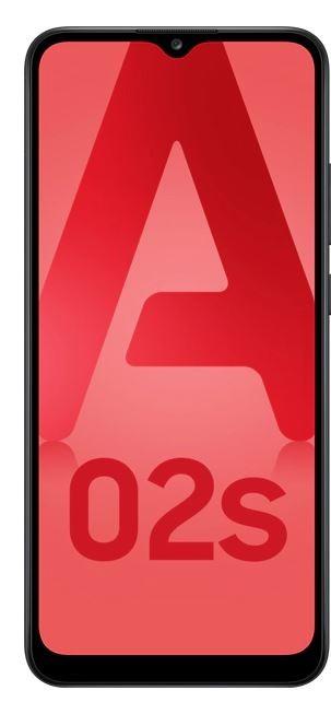 Galaxy A02s (A205F)