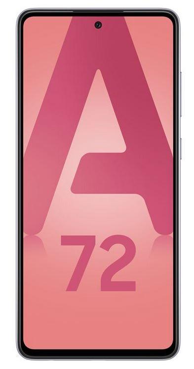 Galaxy A72 (A725F/A726B)