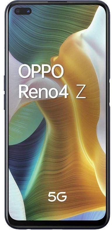 Reno 4 Z 5G