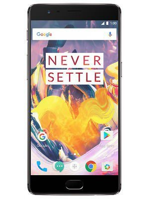 OnePlus 3T (A3010)