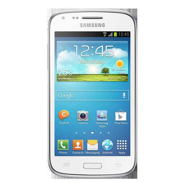 Galaxy Core (i8260)