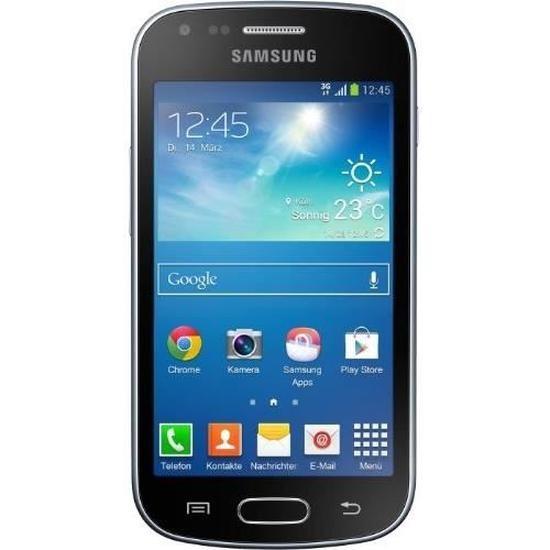 Galaxy Trend Plus (s7580)