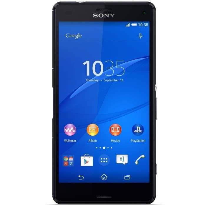 Xperia Z3 Compact (D5803)