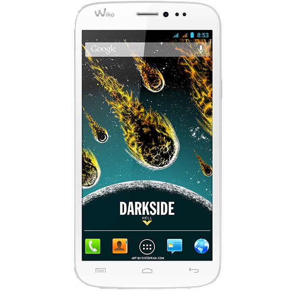 Wiko Darkside (S9301)