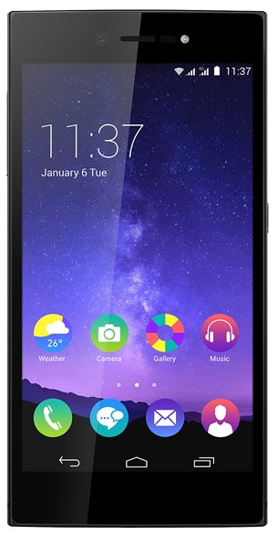 Wiko Highway Star (L5560AE)