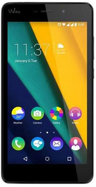 Wiko Pulp Fab 3G (S5260AP)