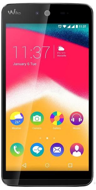 Wiko Rainbow Jam 4G (L5251AE)