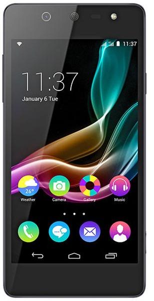 Wiko Selfy 4G (L4801)