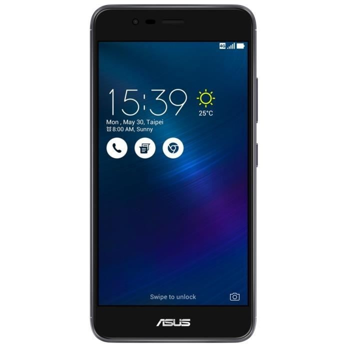 Asus ZenFone 3 Max Plus (ZC553KL)