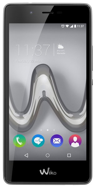 Wiko Tommy 4G (P4901)