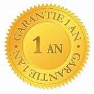 Garantie 1 an sur les pièces détachées et les smartphones reconditionnés. Garantie 2 ans sur tous les écrans d' iPhone.